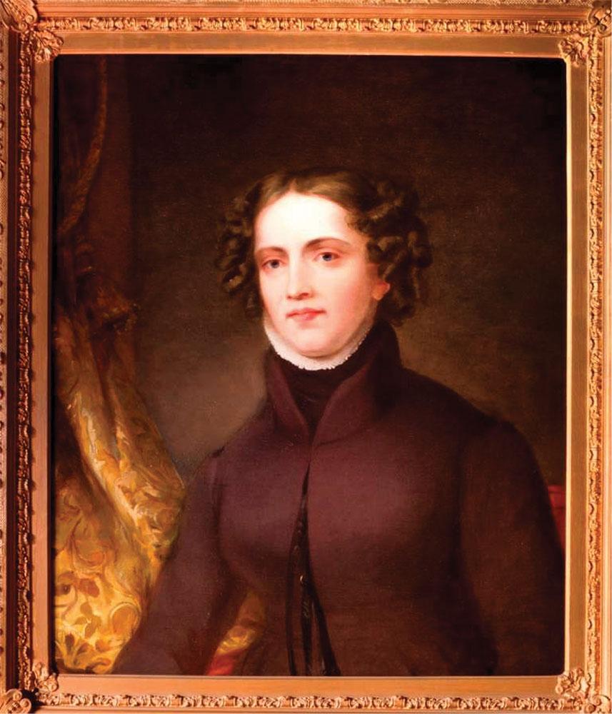 Anne-Lister
